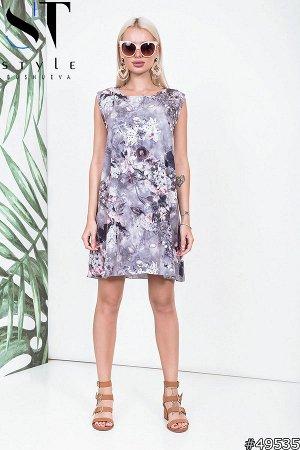 Платье 49535