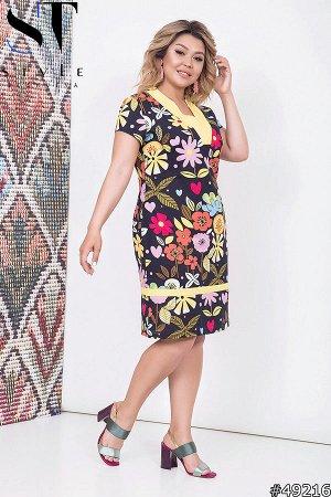 Платье 49216