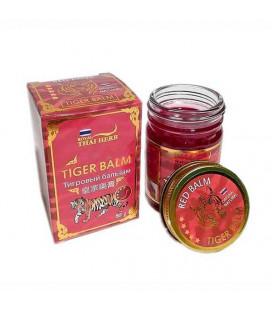 Тайский Красный Тигровый бальзам Royal Thai Herb Tiger Balm
