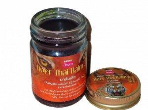 Тайский традиционный Тигровый бальзам улучшающий кровообращение