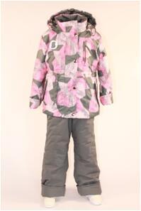 Барракуда - верхняя детская одежда. — Еврозима-девочки — Верхняя одежда