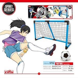 Игрушечный набор Футбол OBL741808 9702 (1/36)