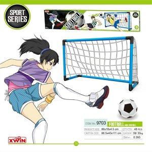 Игрушечный набор Футбол OBL741809 9703 (1/48)
