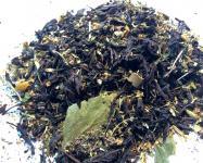 КамлёвЪ*Чайная ферма*-4 — Черный смешанный чай — Чай