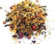 КамлёвЪ*Чайная ферма*-4 — Зеленый смешанный чай — Чай
