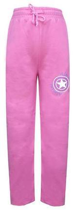 Брюки для девочки розовые 50 %  скидка