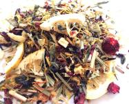 КамлёвЪ*Чайная ферма*-4 — Ice Tea (Холодный чай) — Чай