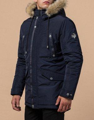 Мужская куртка р.54