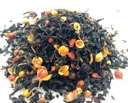 КамлёвЪ*Чайная ферма*-4 — Цветочный чай — Чай
