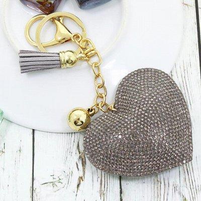 Бижутерия Ve*Vett стильная и яркая.😍   — Брелоки, сумочки, зеркала — Брелоки