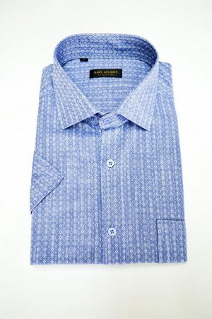 Отличная рубашка 100%хлопок!