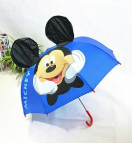Детский мир: одежда, обувь, аксессуары, игрушки. Наличие! — Детские зонты — Зонты