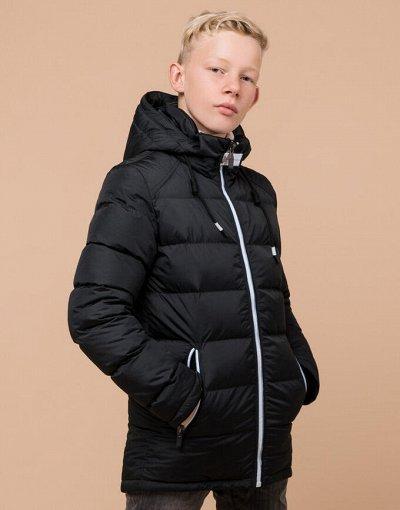 BRAGGART. Зима! Немецкое качество! — Куртки Braggart KIDS. Зима 2020 — Верхняя одежда