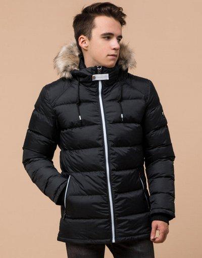 BRAGGART. Верхняя одежда! Распродажа осенних воздуховиков! — Куртки Braggart TEENAGER. Зима 2020 — Верхняя одежда