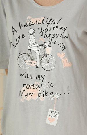 Коллекция Bon Aventure пижама № 211221