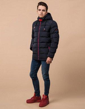 Куртка зимняя Braggart Teenager!
