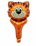 """Надувная палочка """"Тигр"""""""
