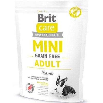 (2040) Все необходимое для любимых питомцев. Акция! — Корма Brit сухие для собак — Корма