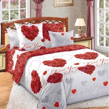 Трикотаж и постельное белье по супер цене для всей семьи-43 — Постельное белье - ПЕРКАЛЬ — Постельное белье