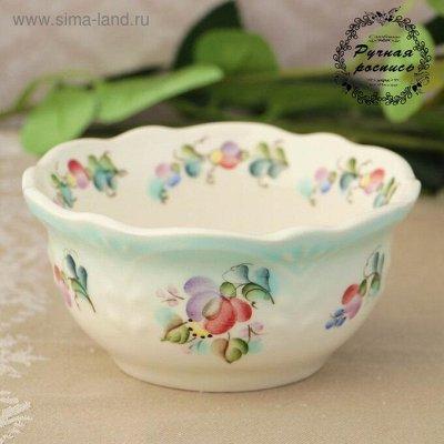 Сима в наличии) игры, огород, творчество, бижу, Для дома) — Посуда разная. Керамика для дома — Посуда