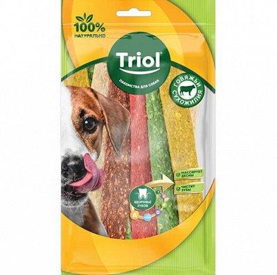 Хвостатая закупка для ваших питомцев-72 — Лакомства для собак - 2 — Лакомства и витамины