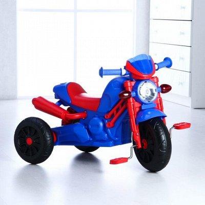 Спорт и туризм🚴♂️ Держим форму! ️ — Детские велосипеды — Спорт и отдых