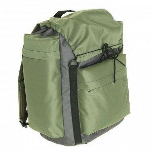 Рюкзак «Тип-2» 40 л, цвет микс