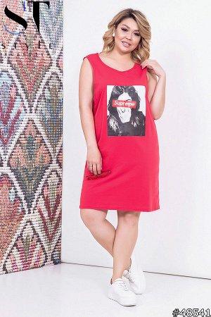 Платье 48541
