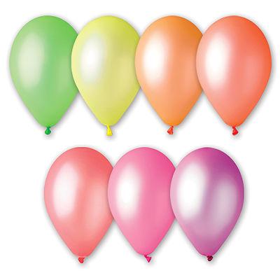 №159=Территория праздника -организуем праздник сами.Шарики — Шары Круглые без рисунка — Воздушные шары, хлопушки и конфетти