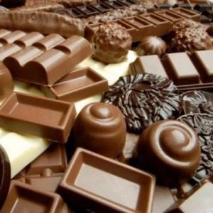 Все в наличии! Бакалея, урбечи, суперфуды. Быстрая раздача! — Шоколад, конфеты и другие сладости — Шоколад