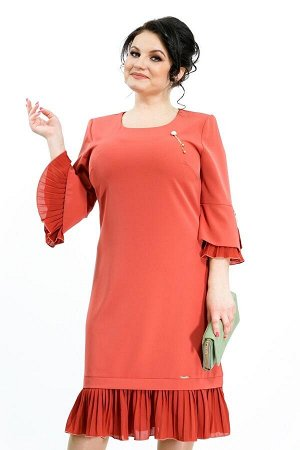 Платье-7989