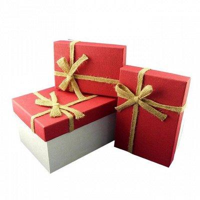 ♦ Праздник каждый день🎉🎈🎁 - 18 — Упаковка /подарочная/ — Расходные материалы