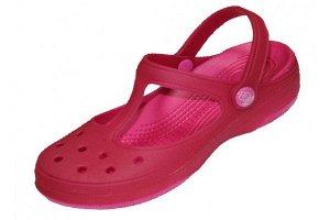 Кроксы, пляжные туфельки
