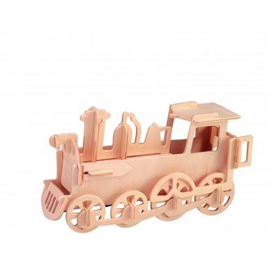 №36 My Kinder Игрушки, Подгузники, Гигиена!   — Деревянная игрушка — Конструкторы и пазлы