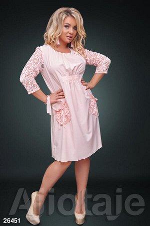 Платье - 26451