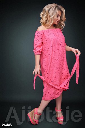 Платье - 26445