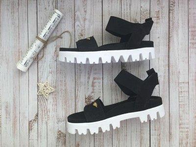 Щетки для драйбрашинга - творим тело сами. — Босоножки и туфли — Обувь