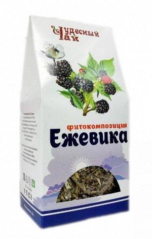 Фитокомпозиция Ежевика Чудесный чай 50 гр.