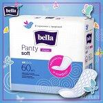 Ежедневные прокладки Bella Panty Classic 60 шт