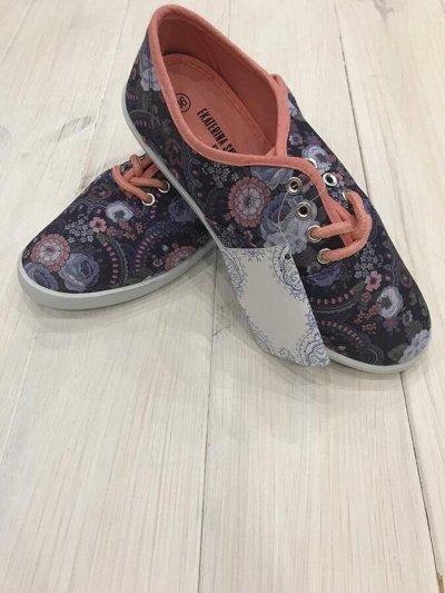 Ликвидация склада! Женский гардеробчик🌸 — Обувь — Для женщин