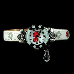 Часы детские (иск кожа) кварц