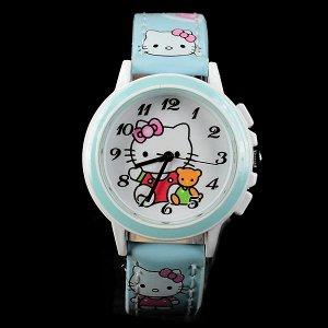 Детские часы кварц