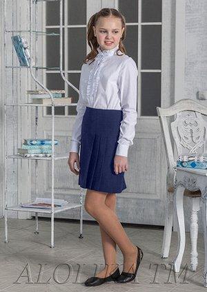 Рейчел синий