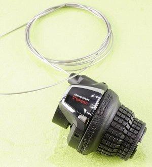 Рукоятка переключателя  ASLRS35R7AT 7-SPEED