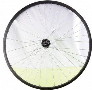 "Колесо переднее в сборе на велосипед RA-25-930 26"""
