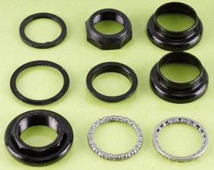 Комплект подшипников рулевой колонки FP-H803 ED 25,4mm (RA-25-931)