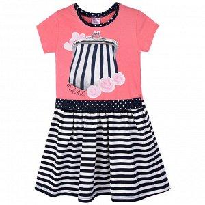 Платье Pink Purse для девочки