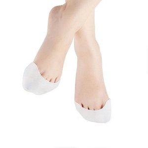 Гелевый протектор для пальцев ног 2 шт