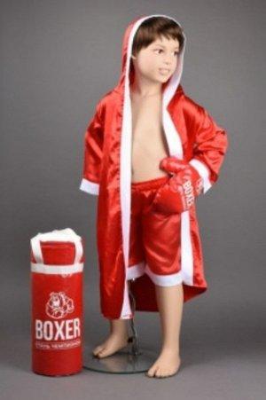 Боксерский набор №2 , в подарочной упаковке