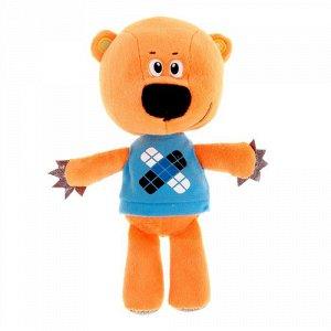 "Мягк. игрушка ""Мульти-пульти"" Медвежонок Кешка, 20 см, озвуч."